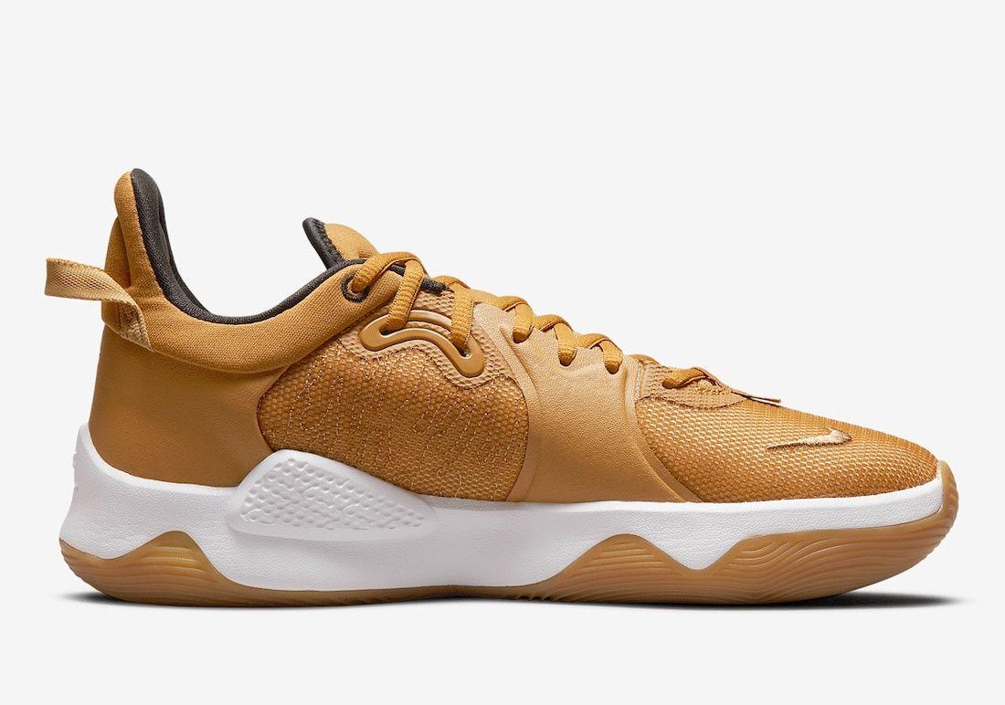 Nike-PG-5-Beige-Gold-