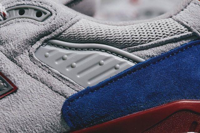 New Balance 998 Bt Grey Red Blue 1