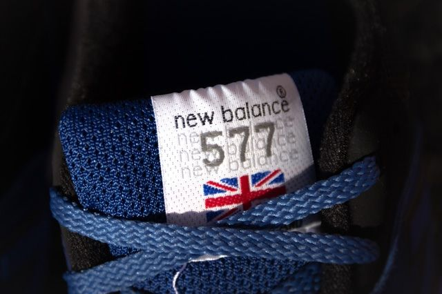 New Balance 557 Made In Uk Double Release 6