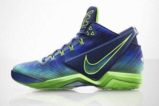 Nike Zoom Field General 22