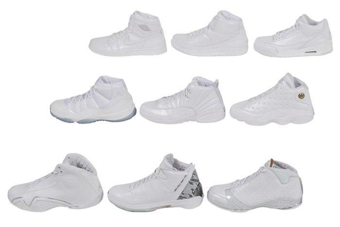 Huge One Of A Kind Air Jordan Kobe Retirement Pack Up For Grabs13