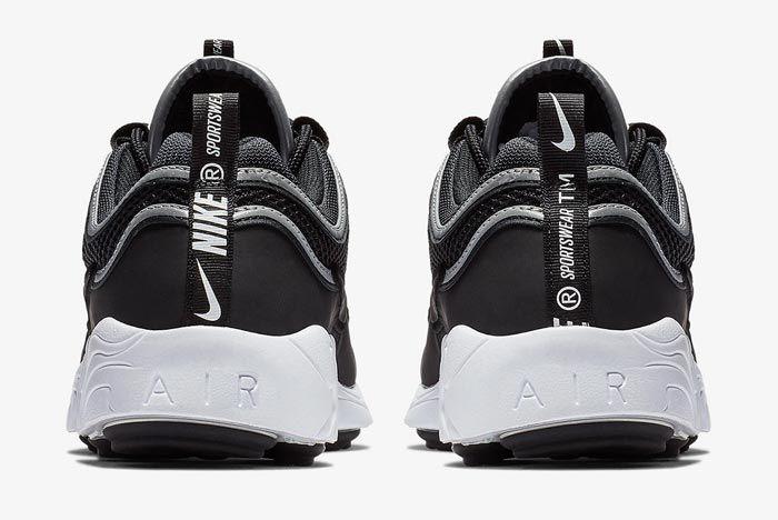 Nike Zoom Spiridon Overbranded 4