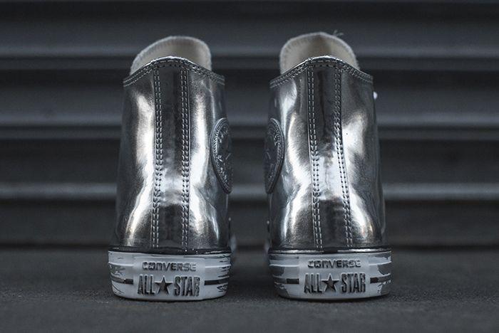 Converse Chuck Taylor Metallic Pack4