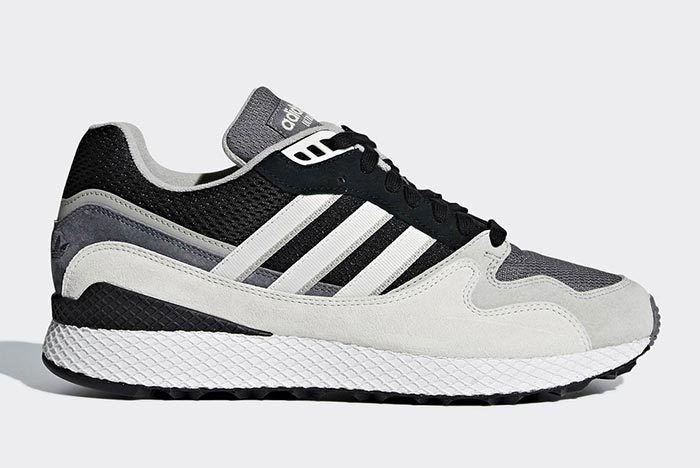 Adidas Ultra Tech Black 1