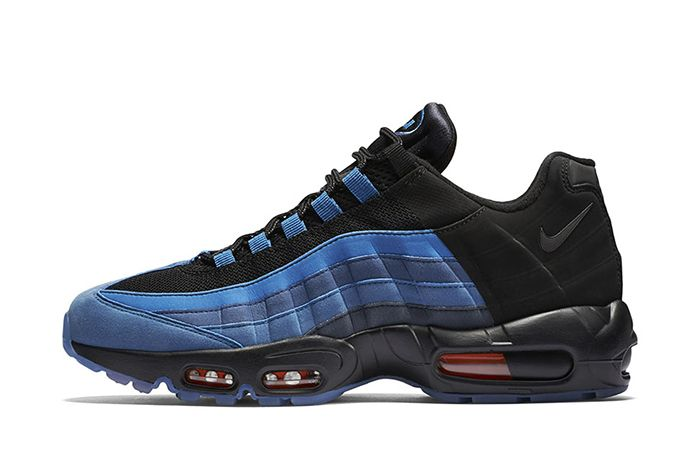 Nike Air Max 95 Lbj Game Time5