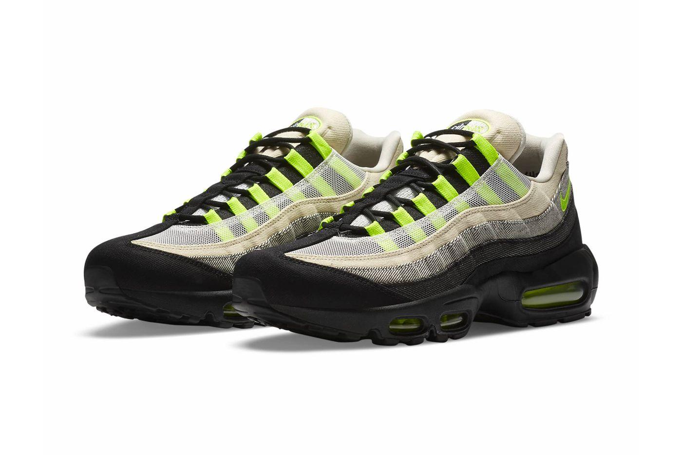 Denham x Nike Air Max 90