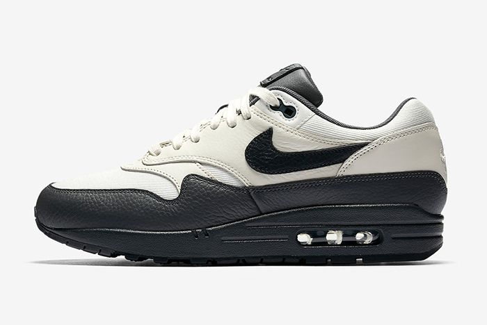 Nike Air Max 1 Dark Obsidiansail 3 1