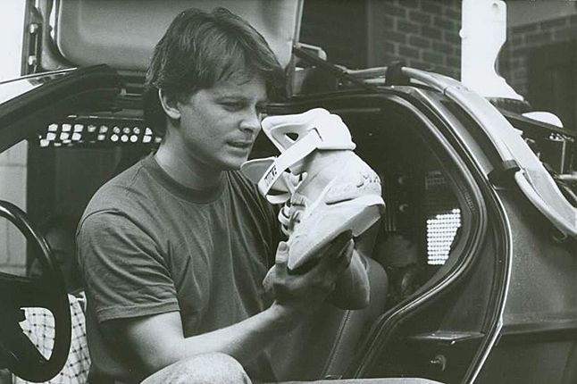 Nike Mcfly Air Mag Official 4 11