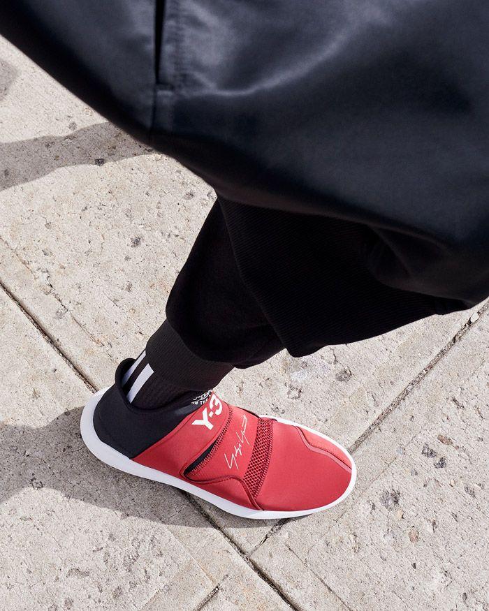 Y 3 Ss18 21 Sneaker Freaker
