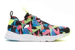 Reebok Furylite Graphic Pack Thumb