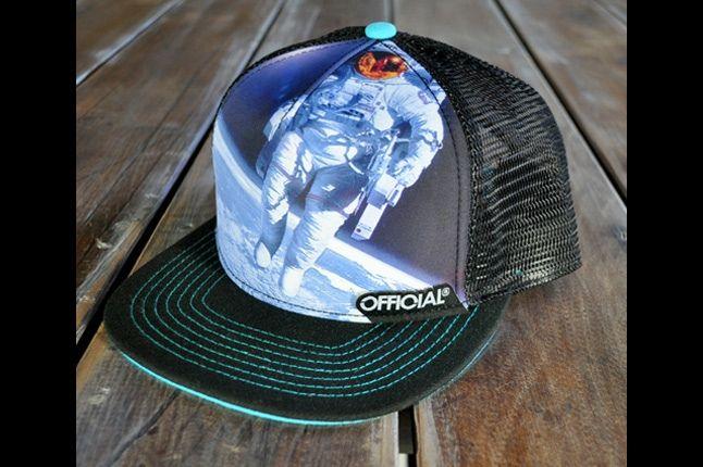 Official Cap 6 1