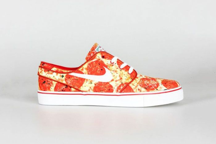 Nike Sb Janoski Pepperoni Pizza First Look 001 2