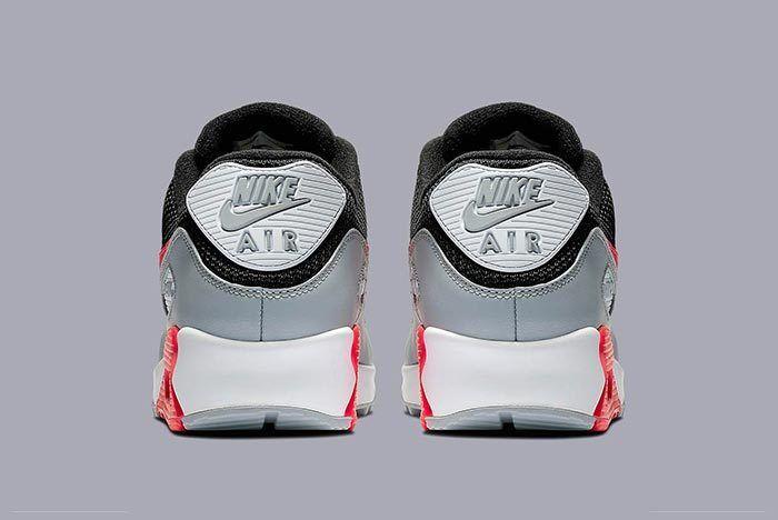 Nike Air Max 90 Aj1258 012 6