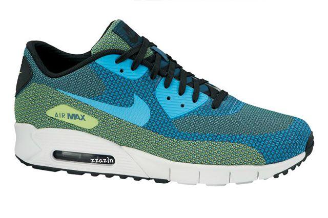 Nike Air Max 90 Jacquard Pack 2014 Preview 5