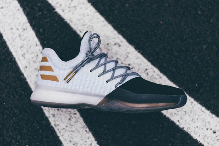 Adidas Harden Vol 1 Disruptorfeature