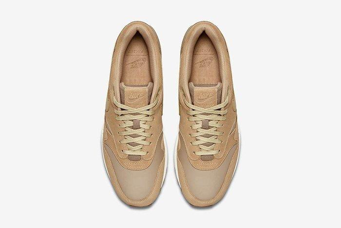 Nike Air Max 1 Premium Khakimushroom 2