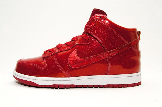 3 R Dunk High Custom Theres No Place Like Home 3