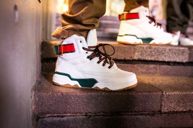 Packer Shoes X Ewing 33 Hi Miracle On 33 Rd St4 640X4271