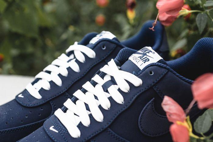 Nike Air Force 1 Obsidian 3