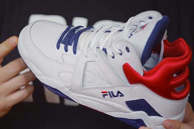 Fila Rise Of The Independents Renarts 3