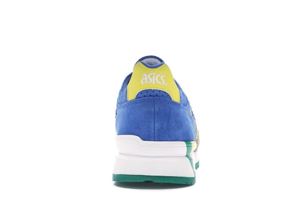 ASICS GT-2 Brazil Heel
