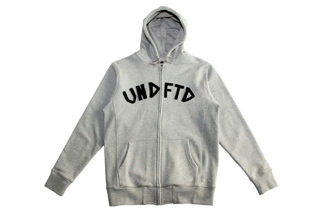 Undefeated Hoodies 3 1