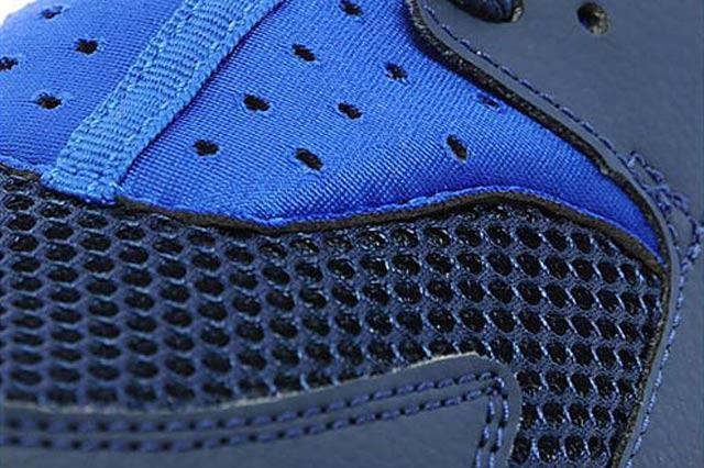 Nike Air Huarache Two Tone Blue 3
