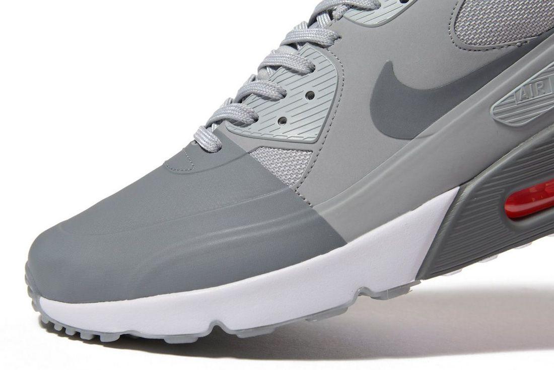 Nike Air Max 90 Ultra 2 0 Wolf Grey 3