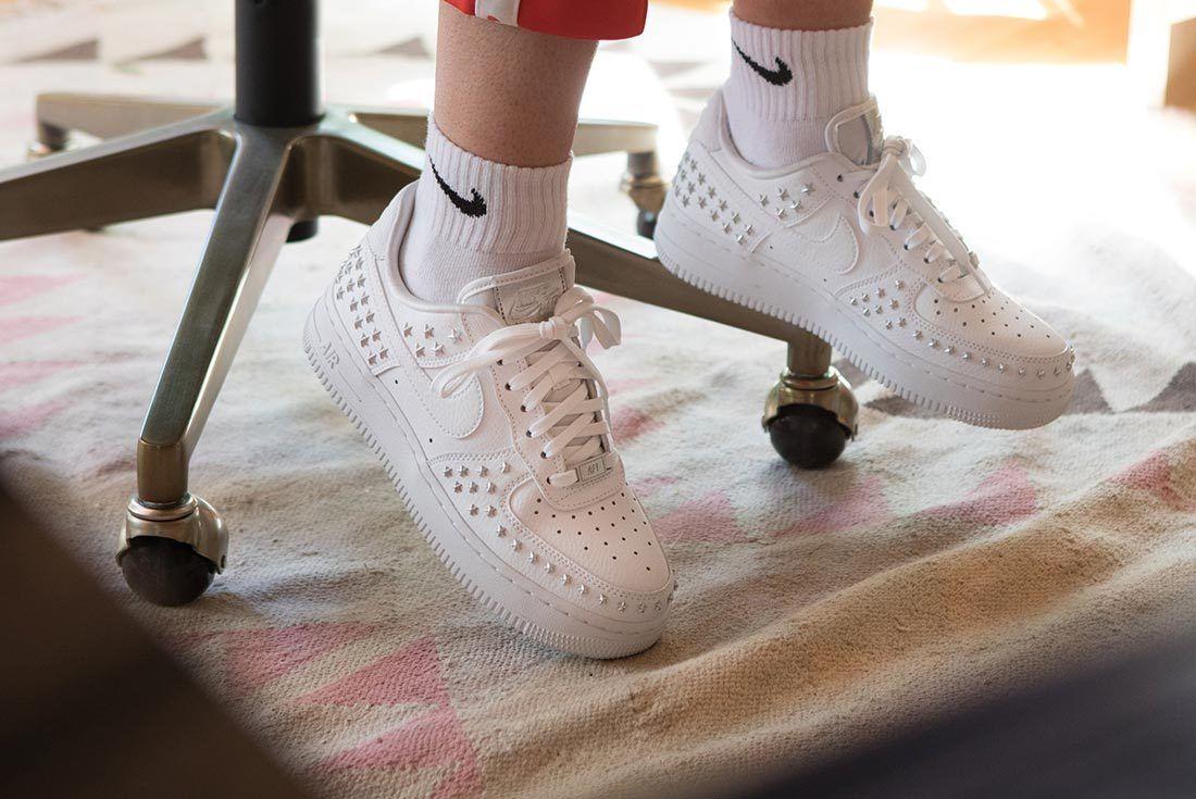Ellen Potus Nike 40