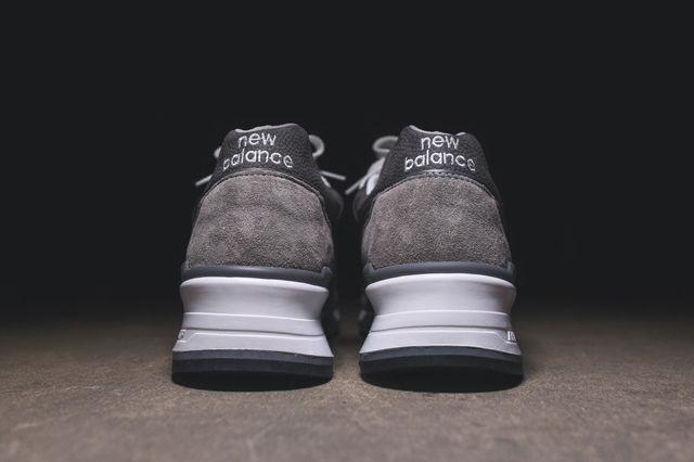 New Balance 997 Og Grey Bumper 4