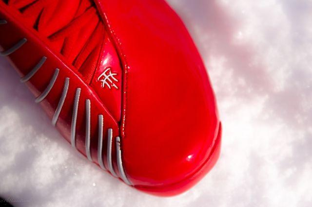 Adidas Tmac 3 2004 All Star Game 3