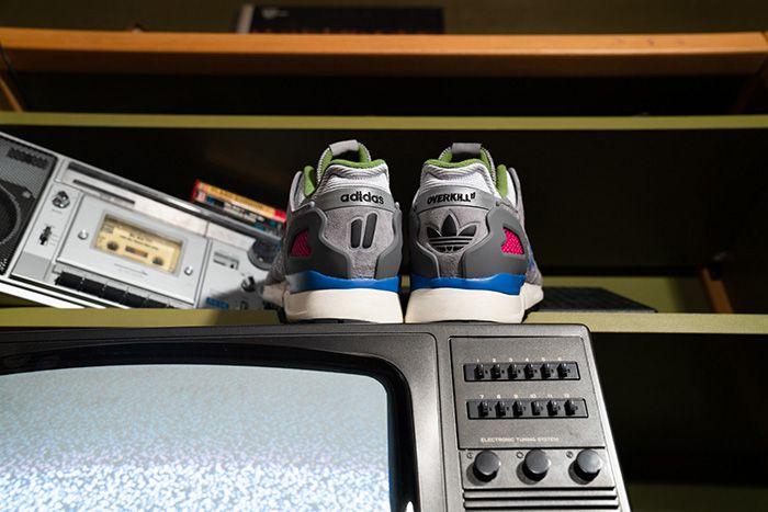 Overkill Adidas Consortium Zx 10000C G26252 Release Date Tv Hero