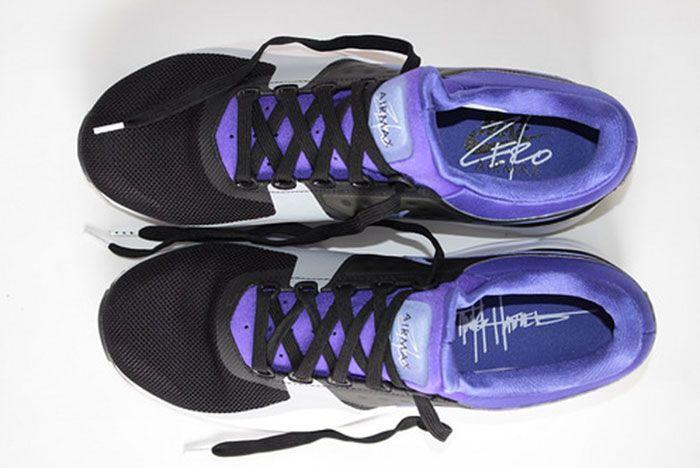 Nike Air Max Zero Persian Violet 3