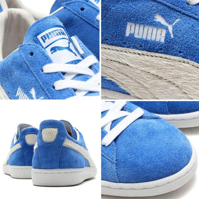 Atmos X Puma First Round Nautical Blue 5