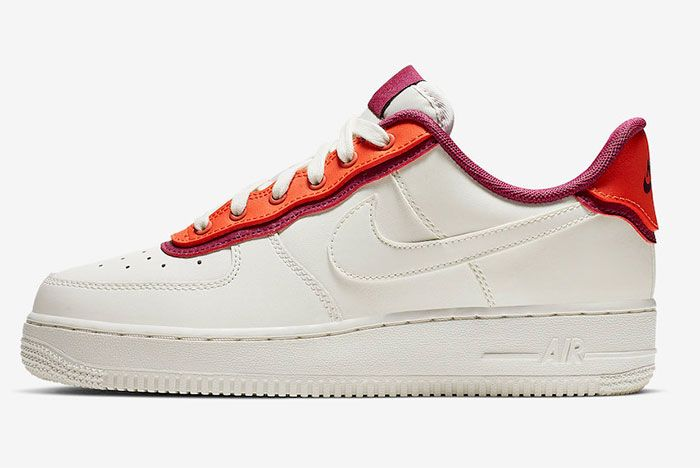 Nike Air Force 1 Low Aa0287 104 Release Date 1