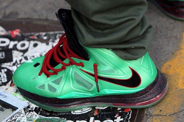 Nike Jade Lebron 1