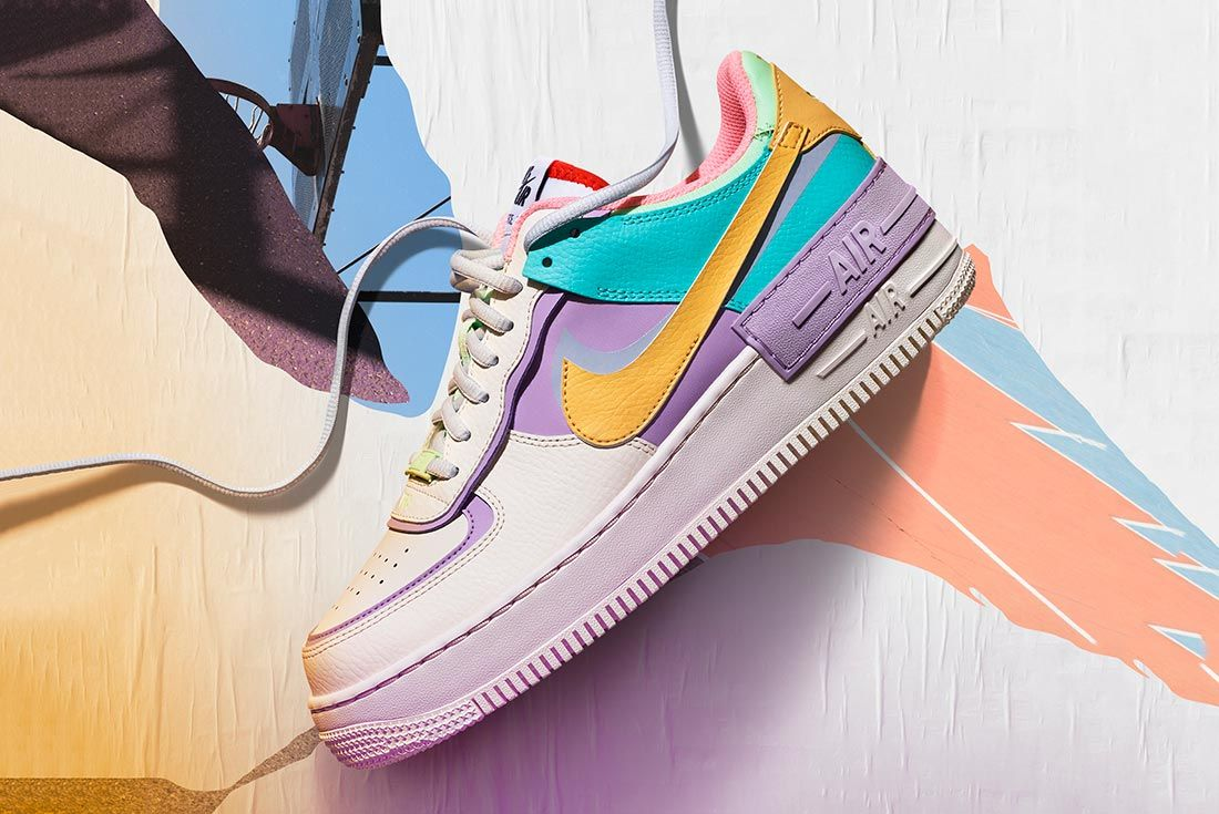 Nike Air Force 1 Shadow Interview Reveal Left Angle 1100