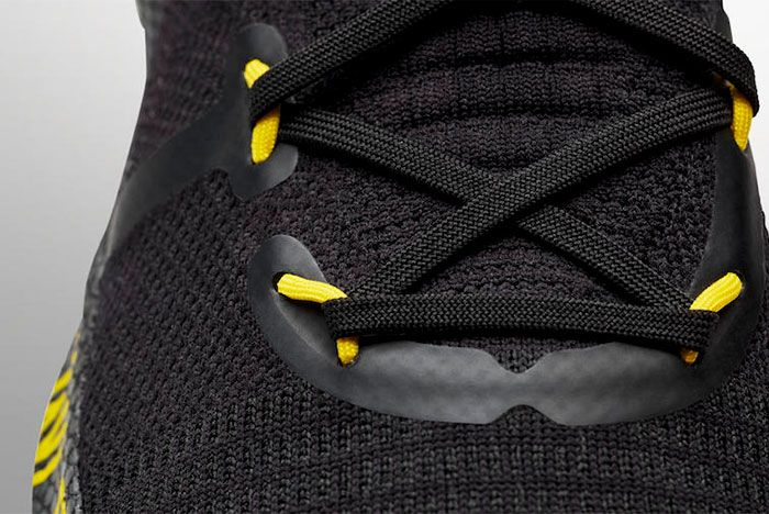 Under Armour Curry 6 Thank You Laces