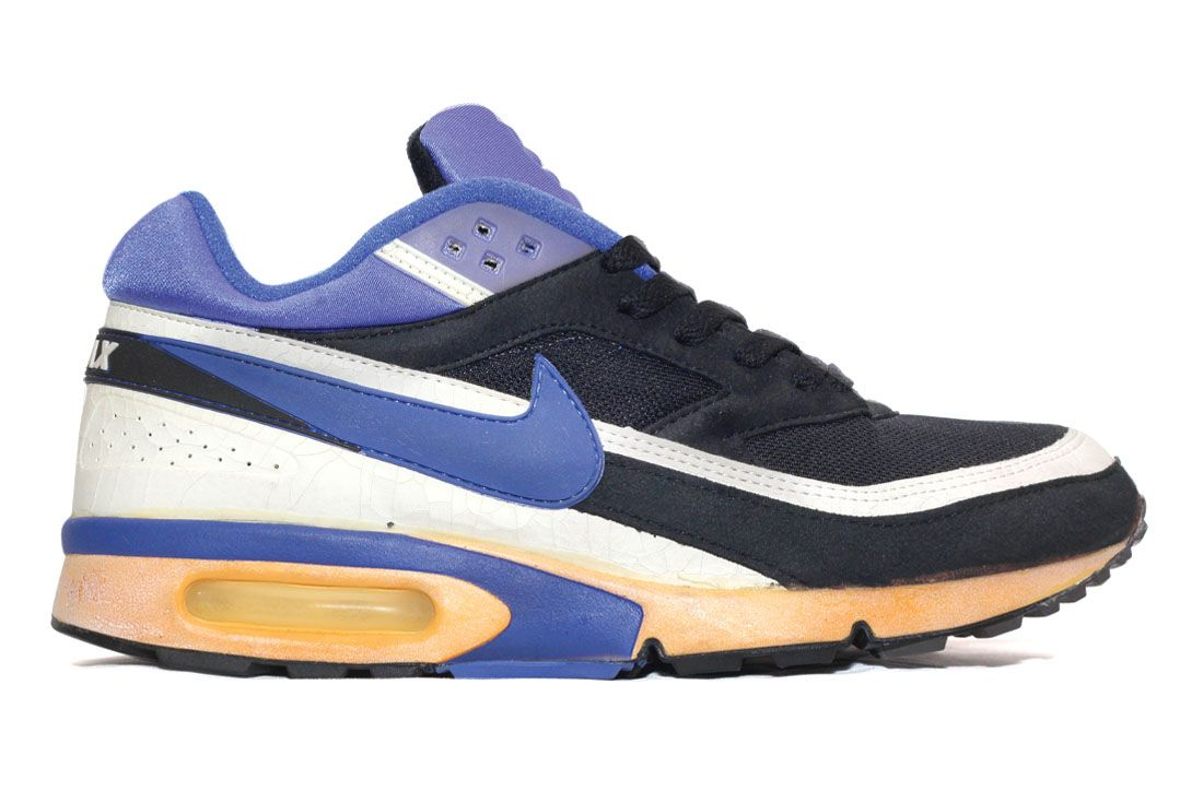 Nike Air Max BW Persian Violet 1991