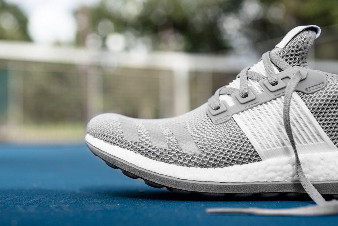 Adidas Pure Boost Zg Grey 3