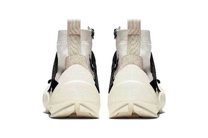 Matthew M Williams Alyx Nike Free Vibram Collaboration Off White Black Release Date Heel