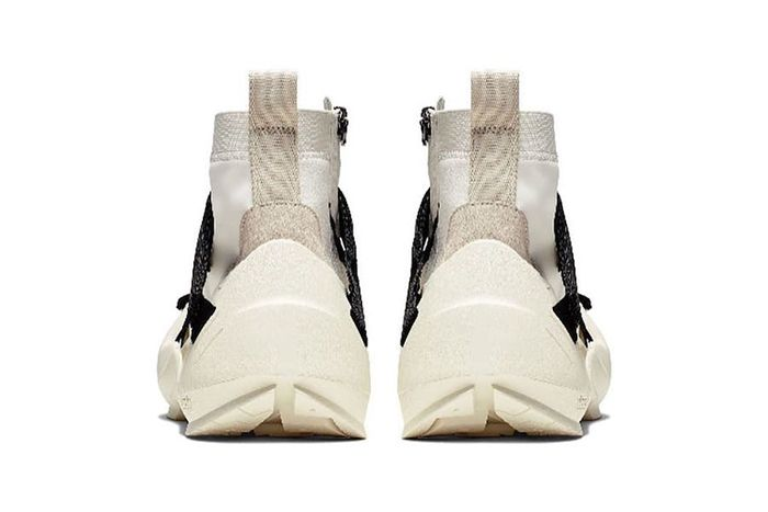 Matthew M Williams Alyx Nike Free Vibram Collaboration Off White Black Release Date Heel