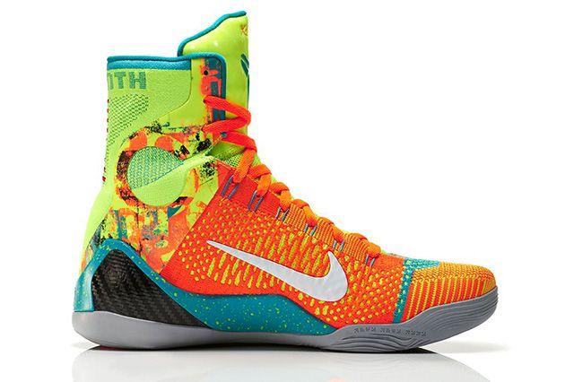 Nike Kobe 9 Elite Influence 3
