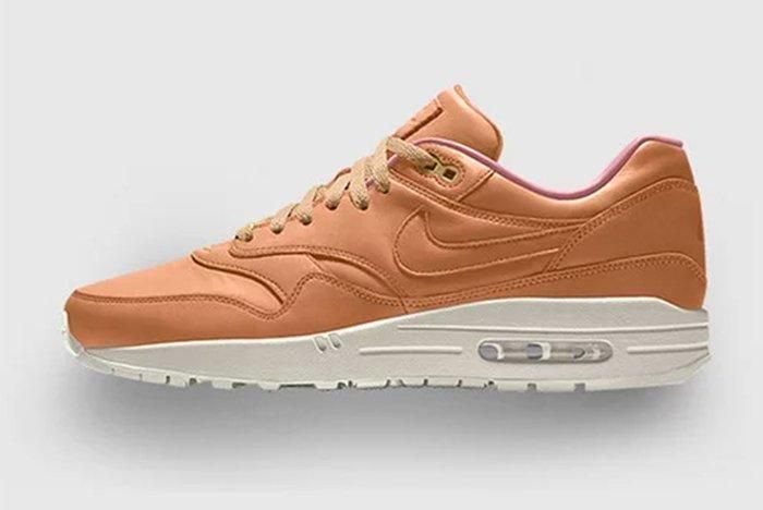 Nike Air Max Premium Leather Pack 5
