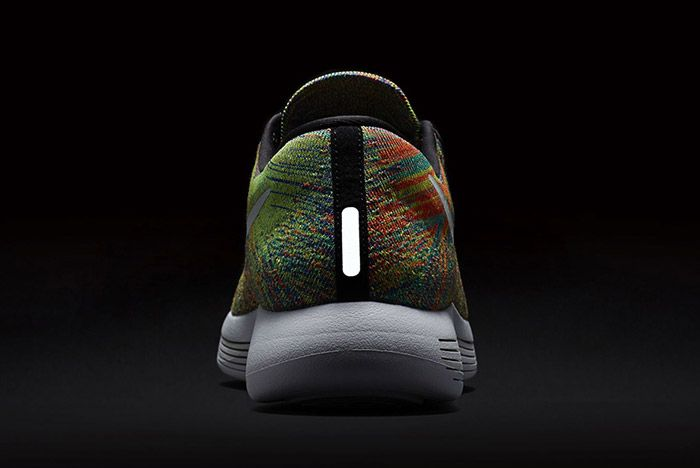 Nike Lunarepic Flyknit Low Multicolour Pack 4