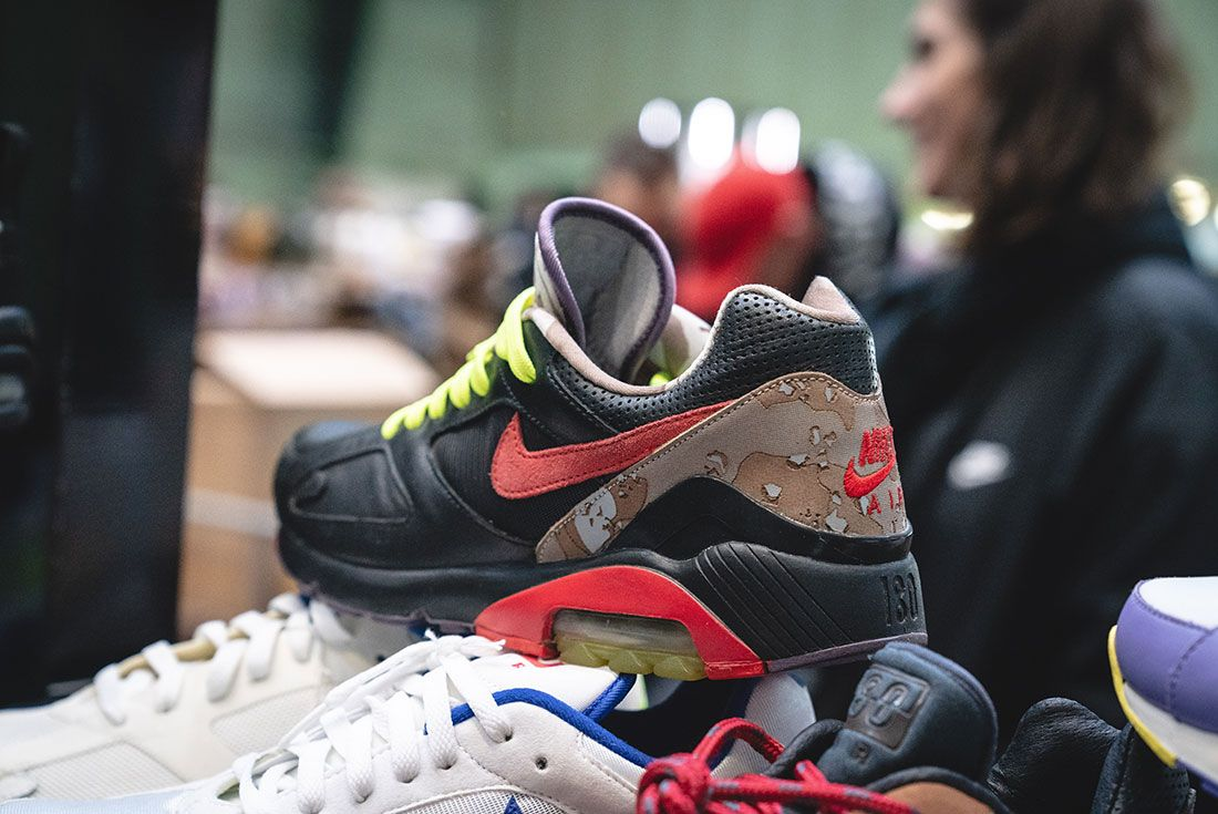 Sneakerness Rotterdam 2019 Sneaker Freaker Recap13