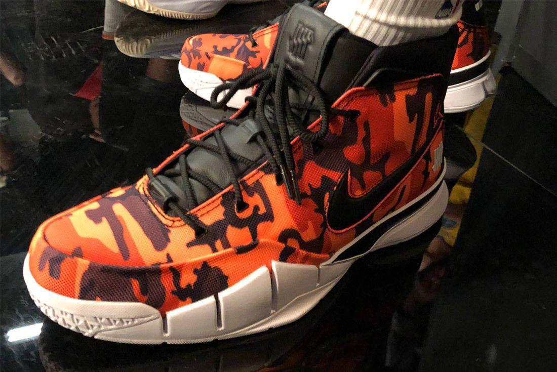 Nike Zoom 1 Protro Pe Devin Booker