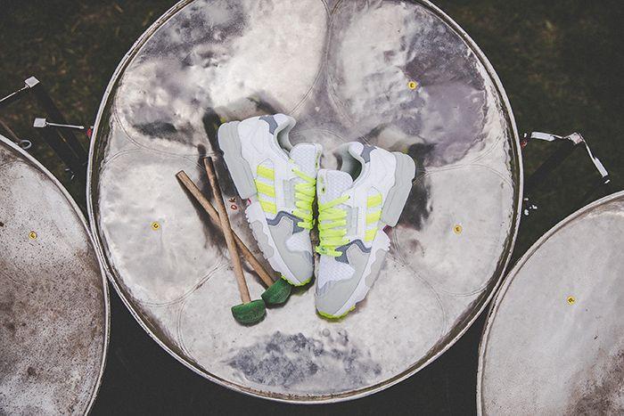 Footpatrol Adidas Consortium Zx Torsion Release Date Drum