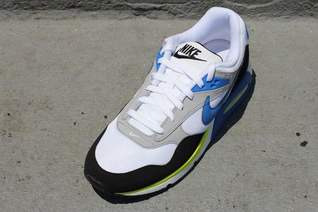 Nike Air Max Correlate 02 1