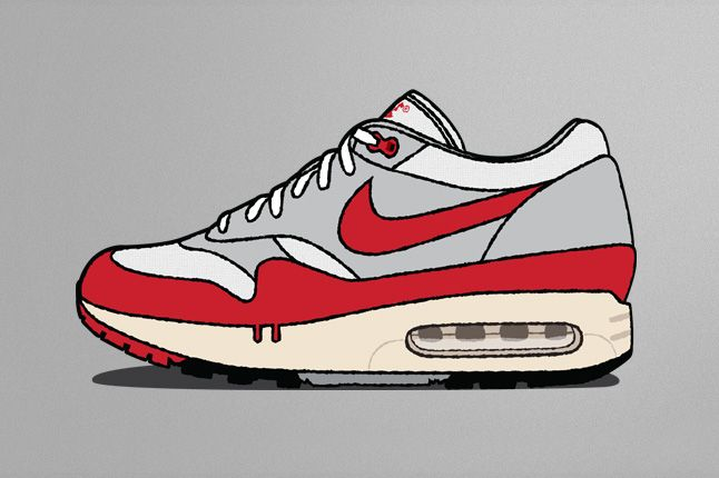 Sneaker Freaker Issue 28 Air Max Thumb